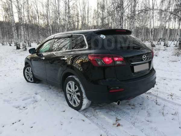 Mazda CX-9, 2012 год, 1 270 000 руб.