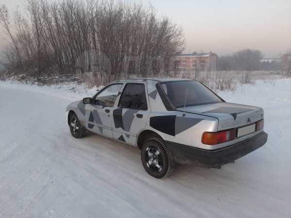 Ford Sierra, 1987 год, 35 000 руб.