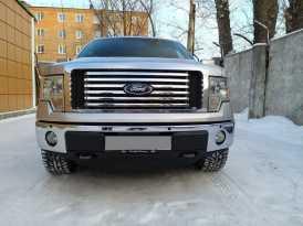 Омск F150 2011