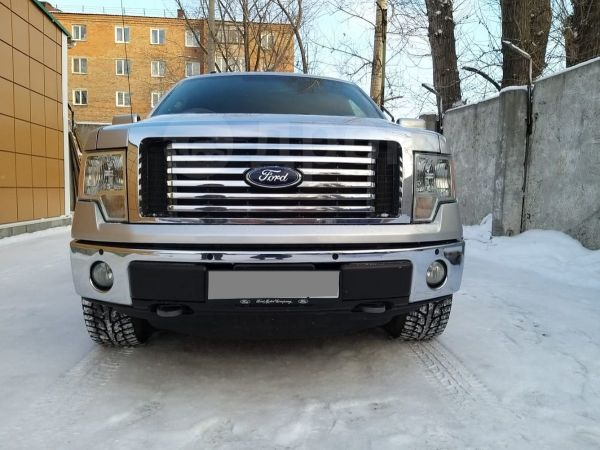 Ford F150, 2011 год, 2 000 000 руб.
