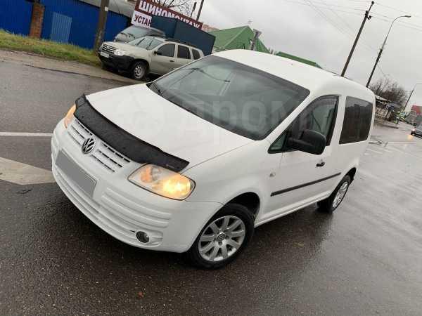 Volkswagen Caddy, 2008 год, 399 000 руб.