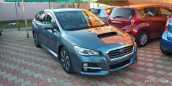 Subaru Levorg, 2016 год, 1 200 000 руб.