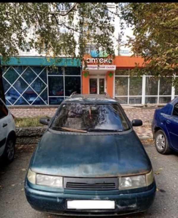 Лада 2111, 2001 год, 49 000 руб.
