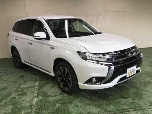 Mitsubishi Outlander, 2017 год, 1 650 000 руб.