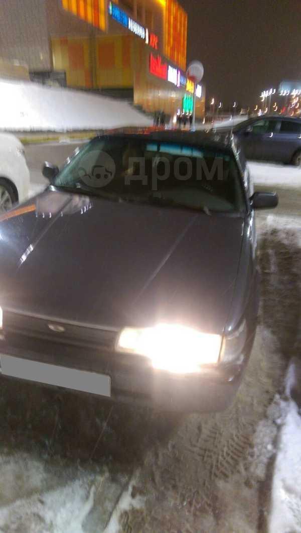Mazda 626, 1988 год, 74 000 руб.