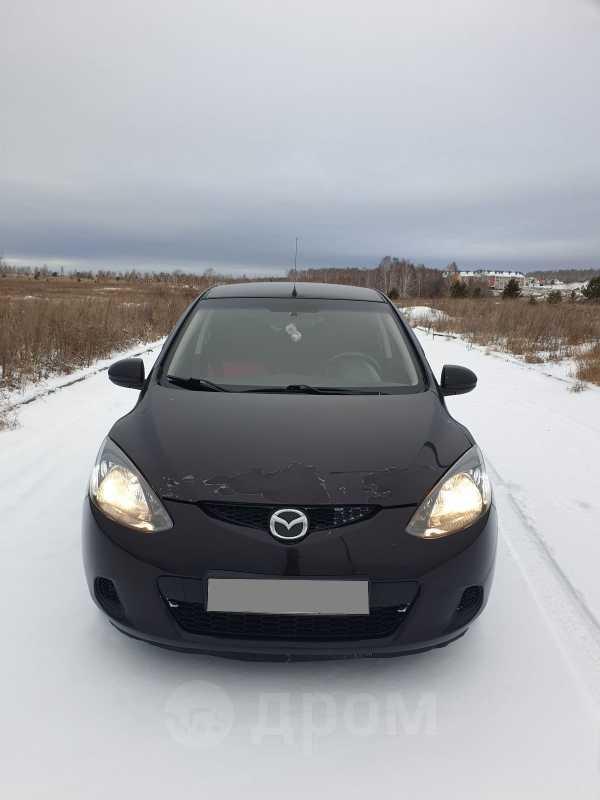 Mazda Mazda2, 2008 год, 370 000 руб.