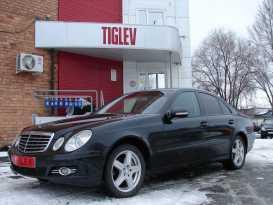 Тольятти E-Class 2008