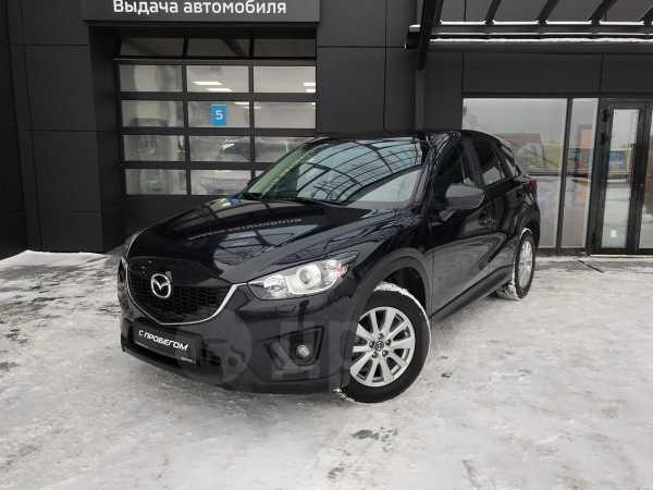 Mazda CX-5, 2014 год, 1 060 000 руб.