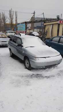 Волгоград 2111 2007