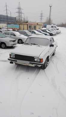 Волгоград 3102 Волга 2001