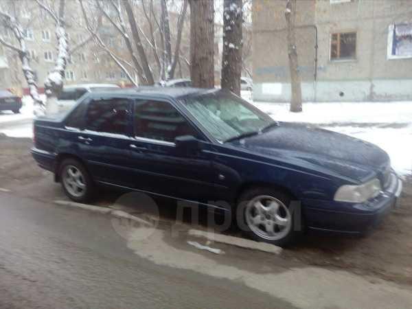 Volvo S70, 1998 год, 212 000 руб.