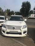 Lexus LX570, 2013 год, 3 600 000 руб.