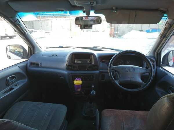 Toyota Lite Ace, 1999 год, 185 000 руб.