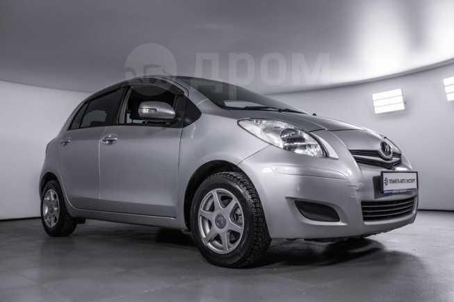 Toyota Vitz, 2010 год, 359 900 руб.