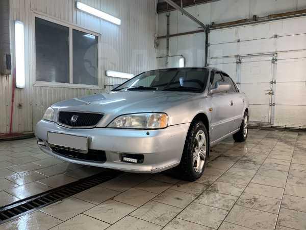 Honda Inspire, 1999 год, 200 000 руб.