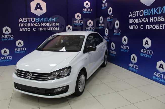 Volkswagen Polo, 2019 год, 804 900 руб.