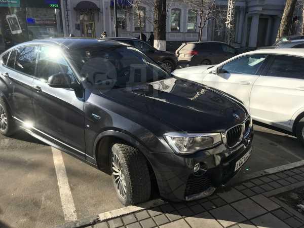 BMW X4, 2016 год, 2 250 000 руб.