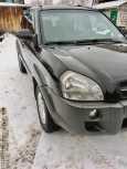 Hyundai Tucson, 2007 год, 625 000 руб.