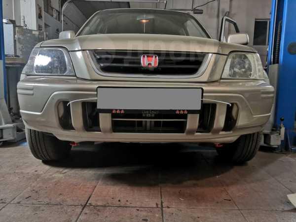 Honda CR-V, 2000 год, 380 000 руб.