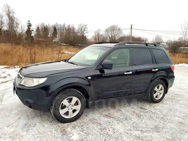 Subaru Forester, 2008 год, 575 000 руб.
