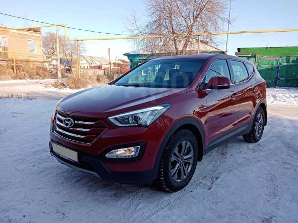 Hyundai Santa Fe, 2014 год, 1 195 000 руб.