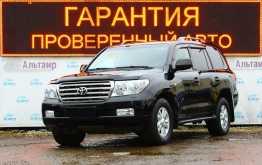 Ярославль Land Cruiser 2008