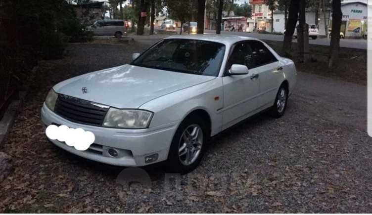 Nissan Gloria, 2000 год, 480 000 руб.