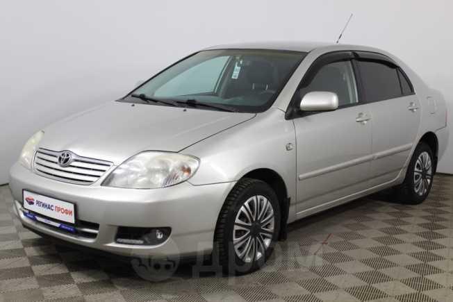Toyota Corolla, 2006 год, 319 000 руб.