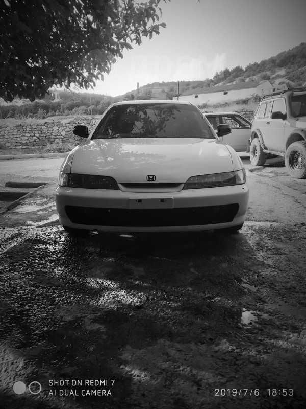 Honda Integra, 1998 год, 220 000 руб.