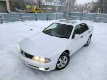 Томск Diamante 2003
