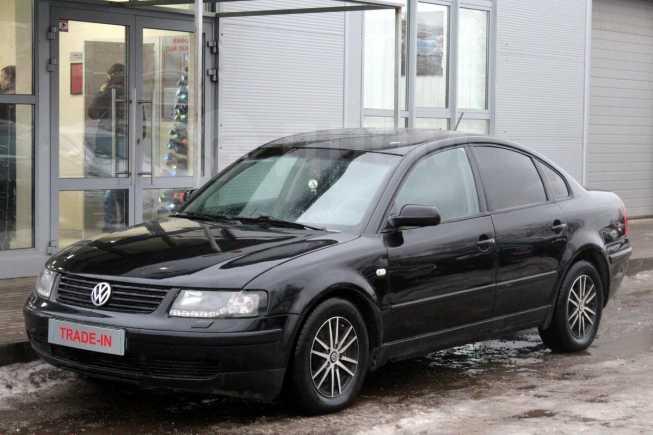 Volkswagen Passat, 1998 год, 159 777 руб.