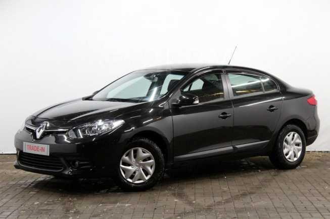 Renault Fluence, 2013 год, 549 900 руб.