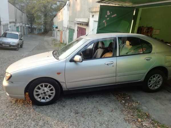 Nissan Primera, 2000 год, 155 000 руб.