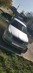 Toyota Brevis, 2003 год, 550 000 руб.
