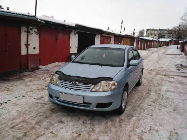 Toyota Corolla, 2006 год, 378 000 руб.