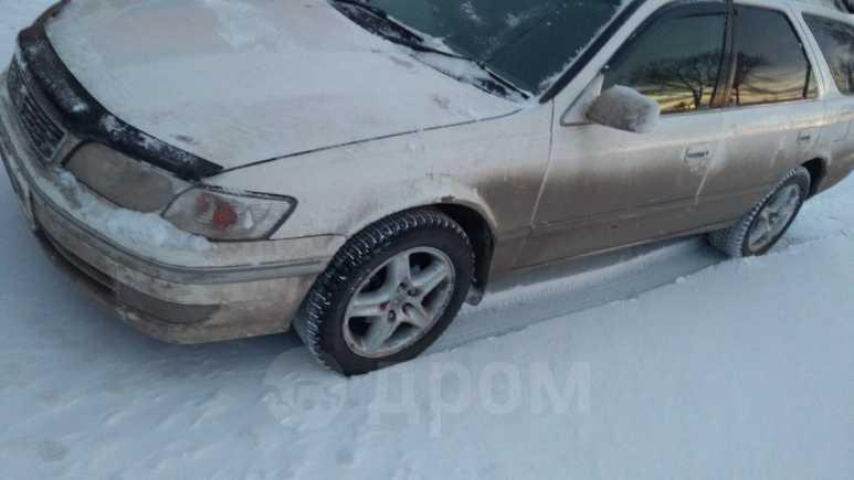 Toyota Mark II Wagon Qualis, 1997 год, 190 000 руб.