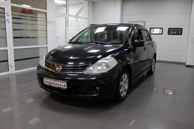 Nissan Tiida, 2010 год, 435 000 руб.
