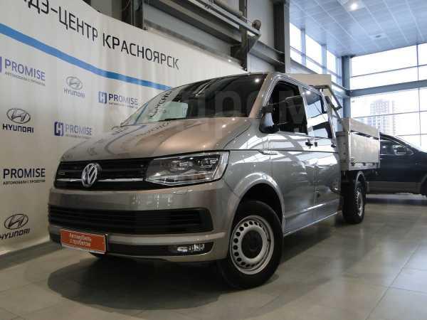 Фольксваген транспортер красноярск элеваторы новгородская область