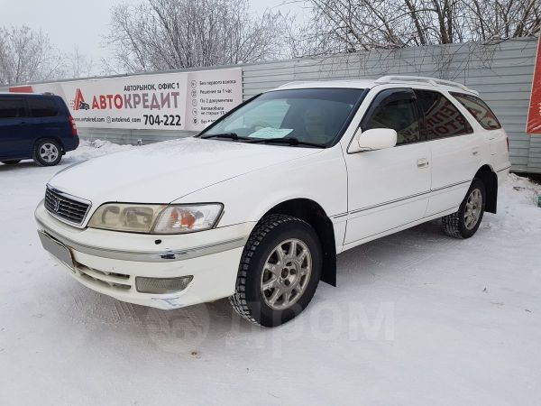 Toyota Mark II Wagon Qualis, 1999 год, 225 000 руб.