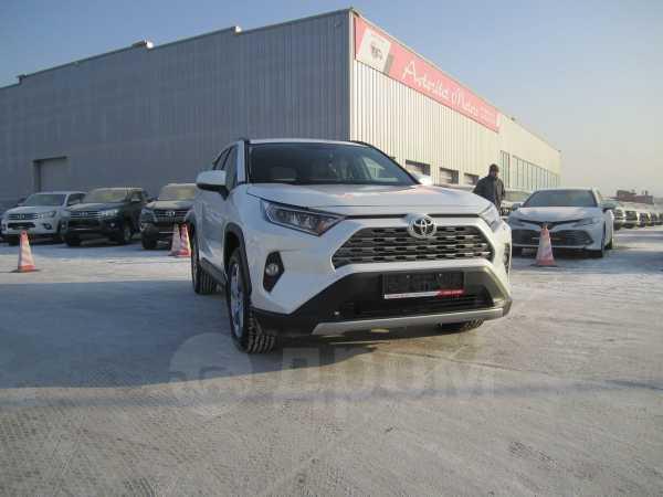 Toyota RAV4, 2019 год, 2 036 000 руб.