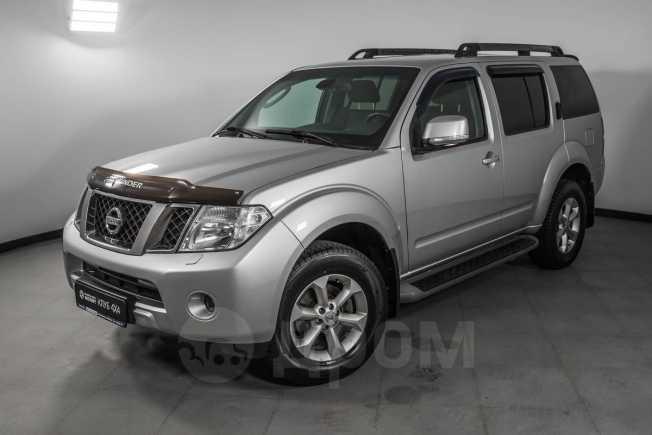 Nissan Pathfinder, 2011 год, 987 000 руб.
