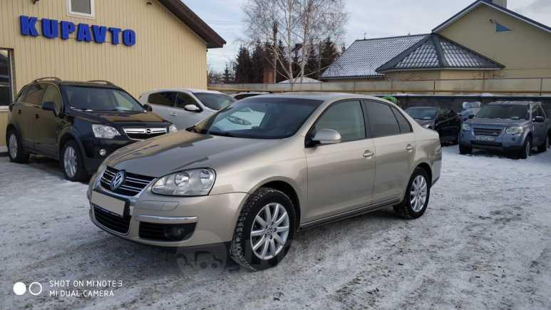 Volkswagen Jetta, 2006 год, 365 000 руб.