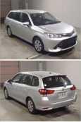 Toyota Corolla Fielder, 2015 год, 838 000 руб.