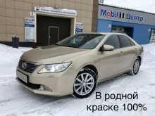 Томск Camry 2013
