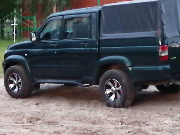 УАЗ Пикап, 2012 год, 400 000 руб.