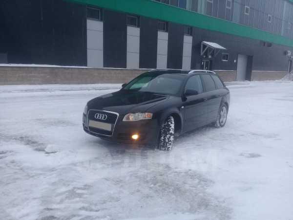 Audi A4, 2005 год, 329 000 руб.