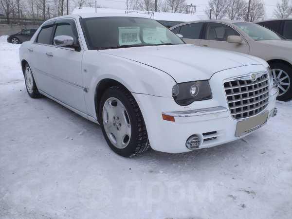 Chrysler 300C, 2006 год, 427 000 руб.