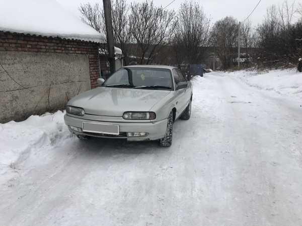 Nissan Presea, 1990 год, 75 000 руб.