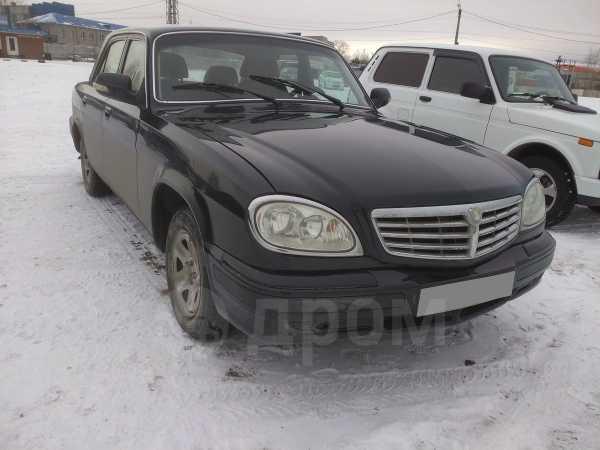 ГАЗ 31105 Волга, 2008 год, 157 000 руб.