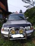Mitsubishi Montero, 2001 год, 532 000 руб.